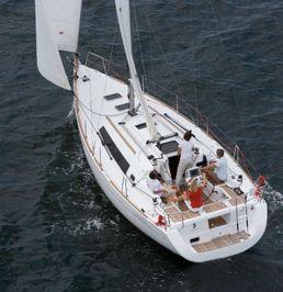 Beneteau Oceanis 34 | Tayrona