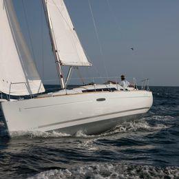 Beneteau Oceanis 34 | Fortitude