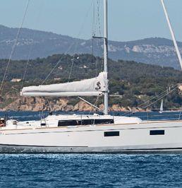 Beneteau Oceanis 38 | Delfino