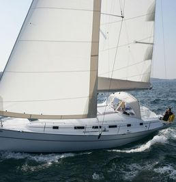 Beneteau Cyclades 43 | Polinia
