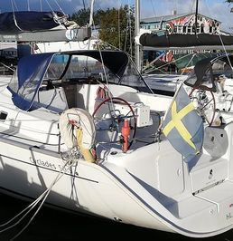 Beneteau Cyclades 50 | White Pearl