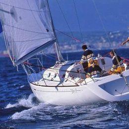 Beneteau First 31 | Popeye