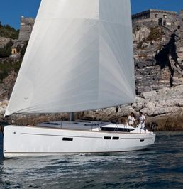 Jeanneau Sun Odyssey 469   Falstaff