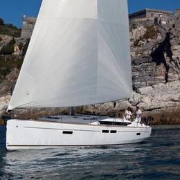 Jeanneau Sun Odyssey 469 | Falstaff