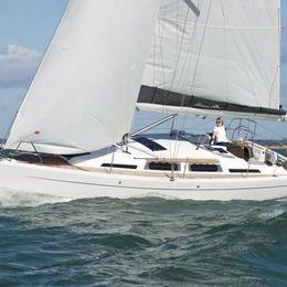 Hanse 345 | Kami