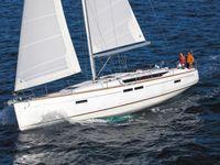 Jeanneau Sun Odyssey 469 (2014)