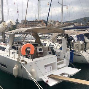 Аренда парусника - Испания