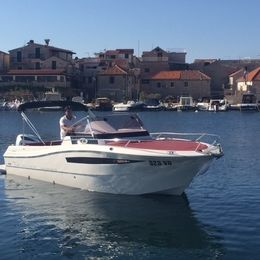 Atlantic Marine 730 | Baco 2