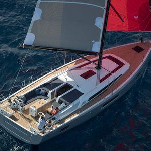 Beneteau Oceanis 51 | Skylark