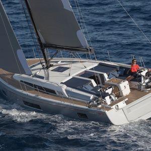 Beneteau Oceanis 51 | Snipe