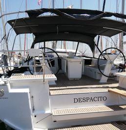 Beneteau Oceanis 46 | Despacito