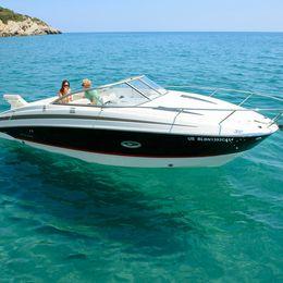 Bayliner Green Cruiser 742 | Andy