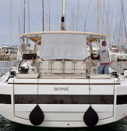 Beneteau Oceanis 62 | Bernie