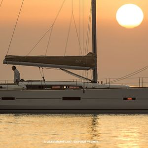 Dufour 460 | Woodpecker