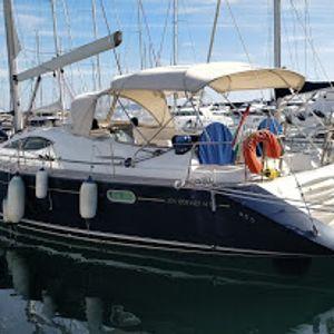Charter Sailboats - Italy
