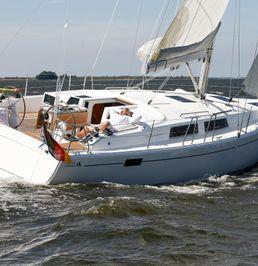 Hanse 385 | 478
