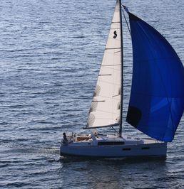 Beneteau Oceanis 35 | Alba