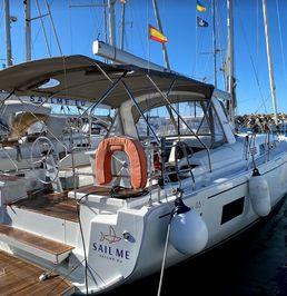 Beneteau Oceanis 46 | No Stress - Tenerife