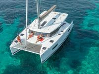 Fountaine Pajot 40 (2017)