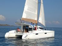 Fountaine Pajot 36 (2012)