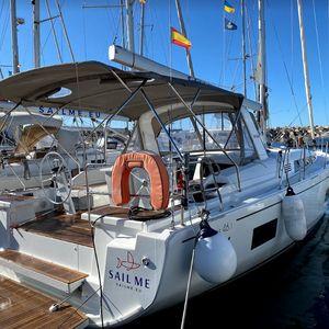 Beneteau Oceanis 46 | No Stress - Ibiza