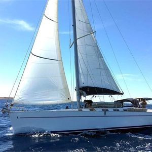Beneteau Cyclades 50 | Marcella