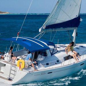 Beneteau Cyclades 50 | Eros