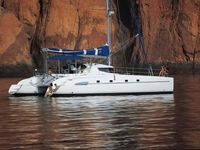 Fountaine Pajot 46 (2003)