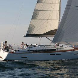 Jeanneau Sun Odyssey 409   Fronsac