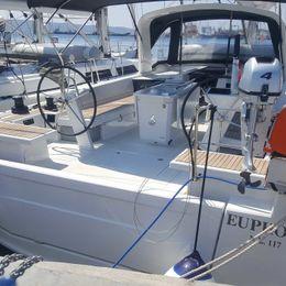 Beneteau Oceanis 51.1 | Euphoria