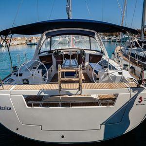Beneteau Oceanis 45 | Mizzica