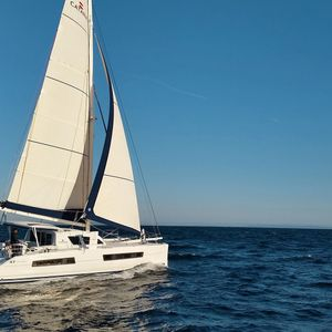 Catana 47 | Sancerre
