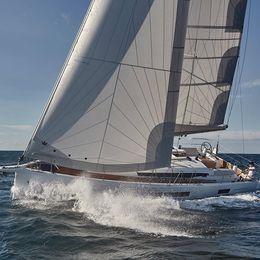 Jeanneau Sun Odyssey 440   Cicerenella
