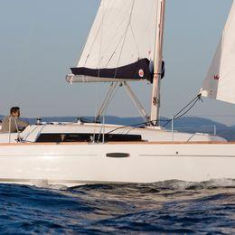 Beneteau Oceanis 31   Chiara 2