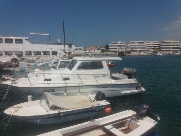 Damor 800 | Zadar