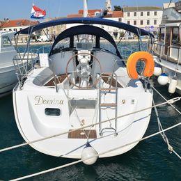 Beneteau Oceanis Clipper 323 | Despina