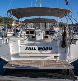 Beneteau Oceanis 51 | Full Moon