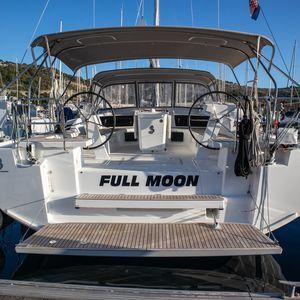 Beneteau Oceanis 51   Full Moon