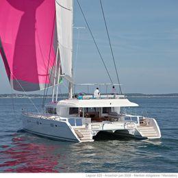 Lagoon 620 | Dream Guadeloupe 2