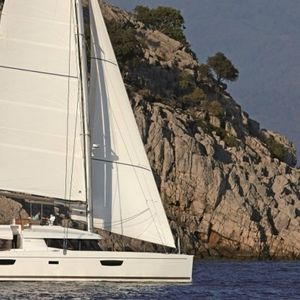 Fountaine Pajot Ipanema 58 | Dream Mayreau