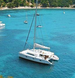 Catlante 600 | Jamaica