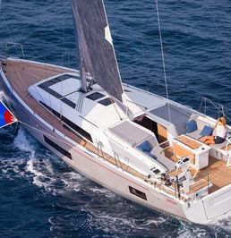 Beneteau Oceanis 46 | Naya