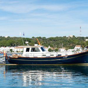 Menorquin 160 | Buccara 3