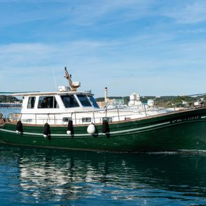 Menorquin 160 | Buccara 8