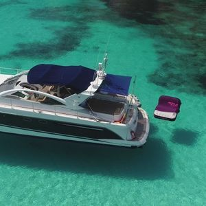 Fairline 52 | Nila