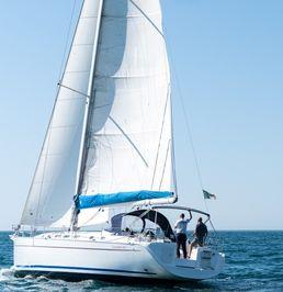 Beneteau Cyclades 50 | Kate