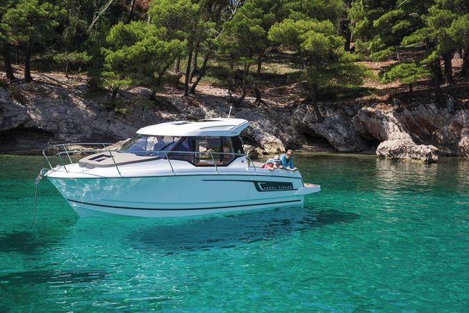 Jeanneau Merry Fisher 795 | Merry Fisher