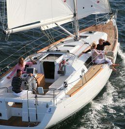 Beneteau Oceanis 37   Par Excellence