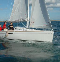 Beneteau First 21 | Ventose