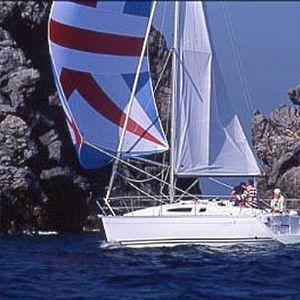 Jeanneau Sun Odyssey 29   Mopion